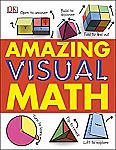Amazing Visual Math (Hardcover) $7.29