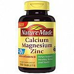 Walgreens: Buy 1 Get 1 Free on Nature Made Vitamins & Supplements + $2 coupon + 15% off $40