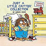 Just a Little Critter Collection (Kids Story Book) (Hardcover) $4.99