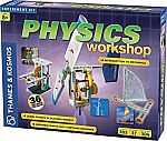 Thames & Kosmos Physics Workshop $18