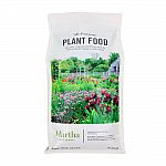 8 lbs. Martha Stewart Living All Purpose Plant Food for Flowers, Shrubs and Vegetables $8.99 (47% Off)