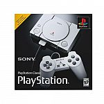 Sony PlayStation Classic Console $30 + Free Shipping