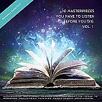 10 Masterpieces You Have to Listen to Before You Die 1 (Audible Audiobook) $0.82