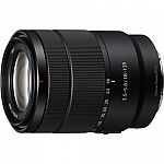 Sony E Mount Lenses: FE 85mm F1.8 $548, 10-18mm f/4 $748, SEL1635Z 16-35mm $1248, 18-135mm F3.5-5.6 OSS $498 & More
