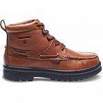 Select Nailers Compressors and Workwear Sale: Wolverine Steel Toe Work Boot $50 and more