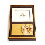 Godiva - Up to 50% Off Sale + Free Shipping on $15+ (Today 4/15 only)
