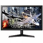 LG Ultragear 24GL600F-B 24 Inch Full HD Gaming Monitor with Radeon FreeSync $149