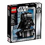 LEGO 75227 Star Wars Darth Vader Bust $38 (Target RedCard Exclusive)