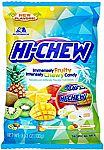6-Pack 3.53-oz Hi-Chew Chewy Japanese Fruit Candy (Various Flavors) from $9.86