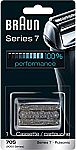 Braun 70S Series 7 Shaver Replacement Head $25.44