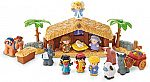 Fisher-Price Little People A Christmas Story $20.53
