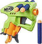 Nerf N-Strike NanoFire $2.41 (55% Off)
