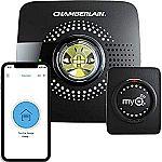 (Prime Deal) Chamberlain MyQ Smart Garage Door Opener MYQ-G0301 $30 (Org $80)