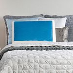 Comfort Revolution Hydraluxe Gel Standard Bed Pillow $22.39 (Org $54) & More + Free Shipping