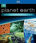 Planet Earth [6-Disc Special Edition] $9.99