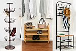 Nordstrom Rack  - Organizers for Every Room from $6 (Up to 87% Off) + Free Shipping