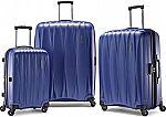 3-Piece American Tourister Arona Hardside Spinner Luggage Set $149 + Free Shipping