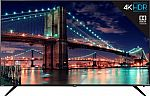 "TCL LED 6 Series Smart 4K UHD TV with HDR Roku TV 55"" $499, 65"" $799"