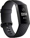 Fitbit Charge 3 Fitness Activity Tracker $119.95 and more