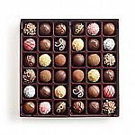 Today Only: Godiva - 20% Off Select Truffles + Free Shipping on $15+