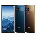 "Huawei Mate 10 Pro Unlocked Phone Dual Camera 6"" 128GB Smartphone $336"