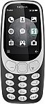 Nokia unlocked 3310 phone with 3 months prepaid mint SIM card with 40 cricket wireless refill $60