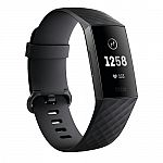 Fitbit Charge 3 Activity Tracker $119.99 + Get $20 Kohls Cash