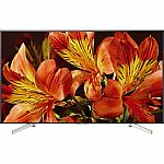 Sony XBR85X850F 85-Inch 4K Ultra HD Smart LED TV (2018 Model) $2199