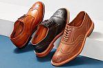 Allen Edmonds Men's Shoes Up to 55% Off