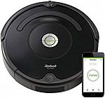iRobot Roomba 671 Robot Vacuum with Wi-Fi Connectivity $230 (Org $350)