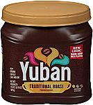 2-Count of 31-Ounce Yuban Traditional Roast Coffe $9.48 ($4.74 /Each)