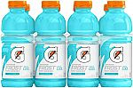 8-Pack Gatorade G Frost Glacier Freeze Sports Drink $4.25 (Amazon Prime)