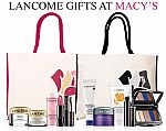 Lancome Gift with Purchase Free 6-pc ($123 Value) with $37.50 Order, Up to 10-pc ($251 Value)
