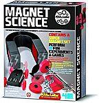 4M Magnet Science Kit $8.22