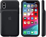 Apple Smart Battery Case (for iPhone Xs) $105