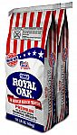 2-Pack Royal Oak All Natural Hardwood Premium Charcoal Briquettes 18 lb $8.88
