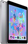 128GB Apple iPad (Latest Model) 3 Colors $329 (Org $429)