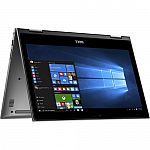 "Dell 13.3"" Inspiron 13 2-in-1 Laptop (i3-7100U 4GB 1TB) $389"