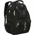 SwissGear Travel Gear 1900 Scansmart TSA Laptop $50