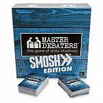 Target Board Game Sale: Master Debaters Smosh Edition $8.25, Yulu Break Free $7.49, Sorry! Not Sorry! $6.50 & More