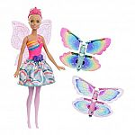 Barbie Dreamtopia Flying Fairy Dolls: Barbie or Nikki $8.25