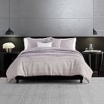 Simply Vera Vera Wang 3-Piece Atmosphere Comforter Set (King Size) $23 + Free Shipping (Kohls Card Req'd)