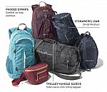 Eddie Bauer 20L Stowaway Backpack $13.50, 45L Duffel $18 and more