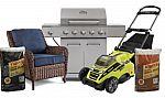 Home Depot - Memorial Day Sale: Vigoro Mulch, Garden Soil $2, Appliance Up to 40% Off & More