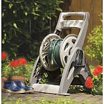 Suncast 175 ft. Hose Reel Mobile Cart $19.88