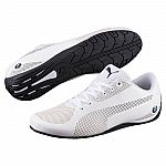 PUMA BMW Motorsport Drift Cat 5 Ultra Training Shoes $30 and more