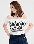 Aerie - 30-60% off the Aerie Collection  + Up to Extra $40 Off