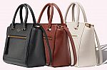 (Today Only) Kate Spade chester street small allyn $99 (org $359) + Free Shipping
