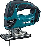 Makita XVJ03Z 18-Volt LXT Lithium-Ion Jig Saw (Tool Only, No Battery) $159 (Was $239)