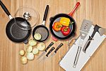 Nordstrom Rack - BergHOFF Kitchen Blowout from $5 (Up to 80% Off) + Free Shipping on Any Order